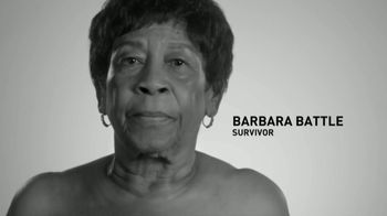 BET Goes Pink TV Spot, \'Barbara Battle\'