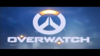 Overwatch TV Spot, 'Your Team Is Waiting'