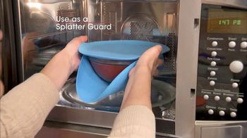 Safe Grabs TV Spot, 'Microwave Miracle' Featuring Lori Greiner - 3 commercial airings