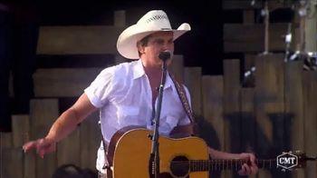 CMT On Tour TV Spot, 'Jon Pardi: Lucky Tonight Tour' - Thumbnail 5