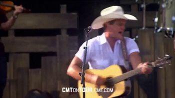 CMT On Tour TV Spot, 'Jon Pardi: Lucky Tonight Tour' - Thumbnail 6