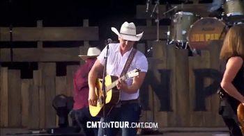 CMT On Tour TV Spot, 'Jon Pardi: Lucky Tonight Tour' - Thumbnail 8