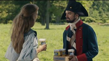 Bud Light TV Spot, 'The Hero's Return' - Thumbnail 3