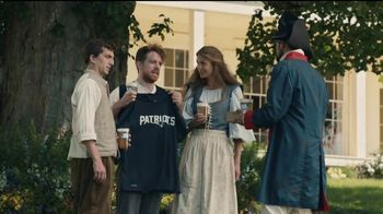 Bud Light TV Spot, 'The Hero's Return' - Thumbnail 6