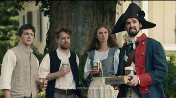 Bud Light TV Spot, 'The Hero's Return' - 13 commercial airings