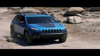 Jeep Evento de Celebración TV Spot, 'Creyente: 2017 Cherokee' [Spanish] [T1]