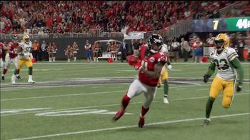 Bose TV Spot, 'Falcons vs. Packers' - Thumbnail 2