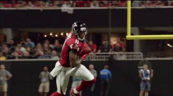 Bose TV Spot, 'Falcons vs. Packers' - Thumbnail 6