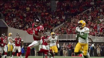 Bose TV Spot, 'Falcons vs. Packers' - 1 commercial airings