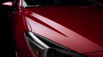 2017 Mazda3 TV Spot, 'Driving Matters: Touch' - Thumbnail 1