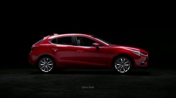 2017 Mazda3 TV Spot, 'Driving Matters: Touch' - Thumbnail 2