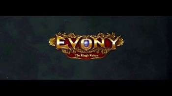 Evony: The King's Return TV Spot, 'The Hunt' Featuring Aaron Eckhart - Thumbnail 1