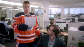 NHL Shop TV Spot, 'Too Personal' Featuring Connor McDavid