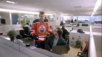 NHL Shop TV Spot, 'Too Personal' Featuring Connor McDavid - Thumbnail 2