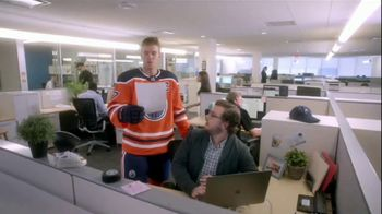 NHL Shop TV Spot, 'Too Personal' Featuring Connor McDavid - Thumbnail 3