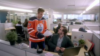 NHL Shop TV Spot, 'Too Personal' Featuring Connor McDavid - Thumbnail 7
