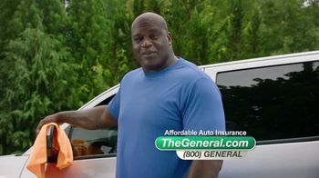 The General TV Spot, 'Truck' Featuring Shaquille O'Neal - Thumbnail 2