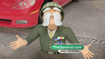 The General TV Spot, 'Truck' Featuring Shaquille O'Neal - Thumbnail 7