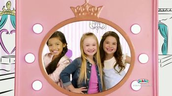 Disney Princess Style Collection TV Spot, 'Styling Up the World' - 1135 commercial airings