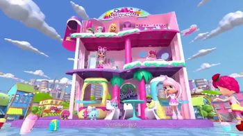 Shopkins Super Mall TV Spot, 'Biggest Mall Ever'