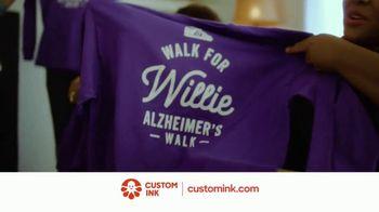 CustomInk TV Spot, 'Fundraiser Walk' - Thumbnail 5