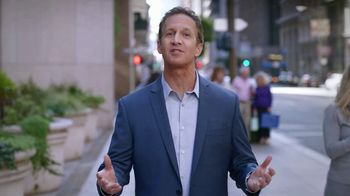 LifeLock Million Dollar Protection Package TV Spot, 'Breach Freeze'