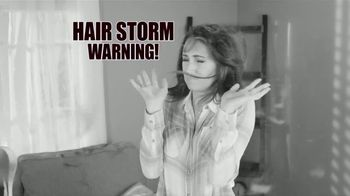 True Touch TV Spot, 'Winter Hair Storm Warning'