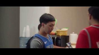 NBA Store TV Spot, 'Reasons Why' - Thumbnail 1