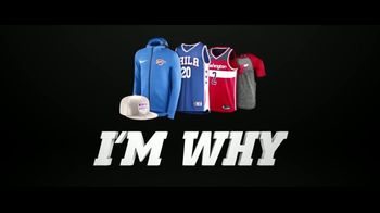 NBA Store TV Spot, 'Reasons Why' - Thumbnail 10