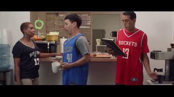 NBA Store TV Spot, 'Reasons Why' - Thumbnail 2