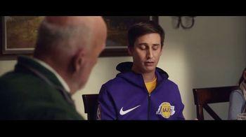 NBA Store TV Spot, 'Reasons Why' - Thumbnail 4