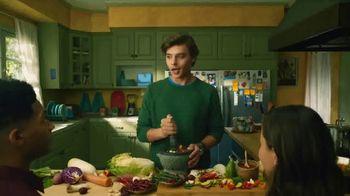 Bibigo TV Spot, 'Joe' - 63 commercial airings