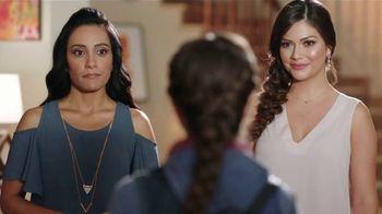 XFINITY X1 TV Spot, 'Sin supervisión' con Ana Patricia Gámez [Spanish] - 4 commercial airings