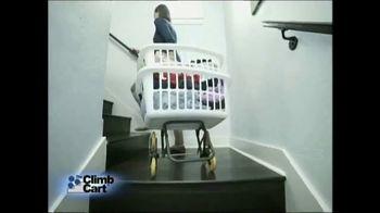 Climb Cart TV Spot, 'Carretilla innovadora plegable' [Spanish] - Thumbnail 4