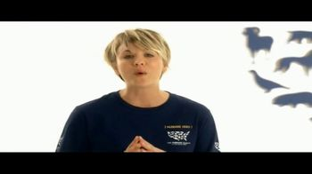 Humane Society, 'Stop Cruelty' Featuring Kaley Cuoco - Thumbnail 8