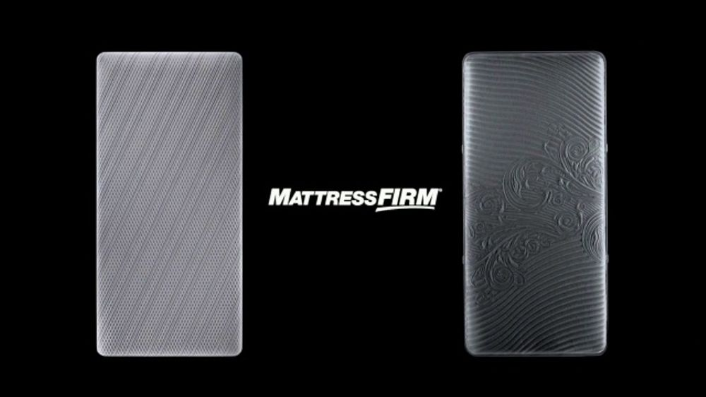 Mattress Firm Tv Commercial Beautyrest Black Hybrid And