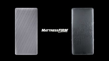 Mattress Firm TV Spot, 'Beautyrest Black Hybrid and BlackICE'