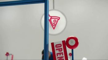 Domino's Piece of the Pie Rewards TV Spot, 'Beautifully Easy' - Thumbnail 6