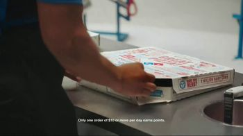 Domino's Piece of the Pie Rewards TV Spot, 'Beautifully Easy' - Thumbnail 7