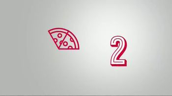 Domino's Piece of the Pie Rewards TV Spot, 'Beautifully Easy' - Thumbnail 8