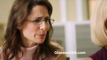 GlassesUSA.com TV Spot, 'Love Your Glasses' - Thumbnail 6