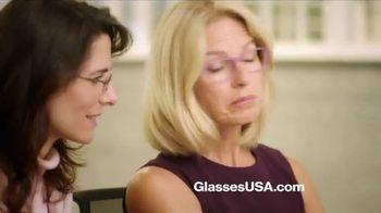 GlassesUSA.com TV Spot, 'Love Your Glasses' - Thumbnail 7
