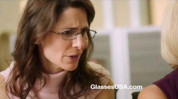 GlassesUSA.com TV Spot, 'Love Your Glasses' - Thumbnail 8