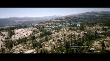 Jeep Celebration Event TV Spot, 'Go Anywhere' Song by Imagine Dragons [T2]