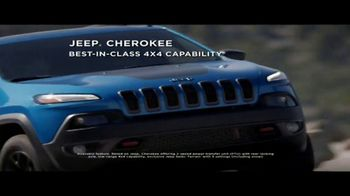 Jeep Celebration Event TV Spot, 'Go Anywhere' Song by Imagine Dragons [T2] - Thumbnail 2