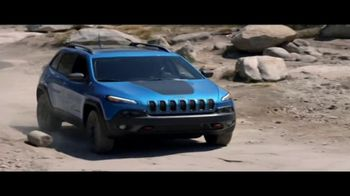 Jeep Celebration Event TV Spot, 'Go Anywhere' Song by Imagine Dragons [T2] - Thumbnail 5