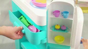 Peppa Pig's Little Kitchen TV Spot, 'It's Always Fun with Peppa'