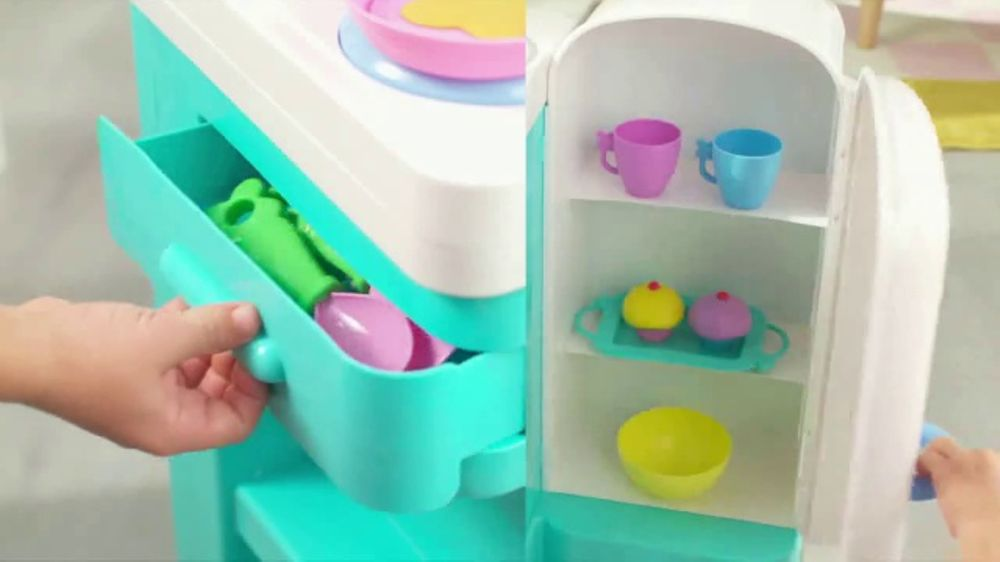 Peppa Pig S Little Kitchen Tv Commercial It S Always Fun With Peppa Video