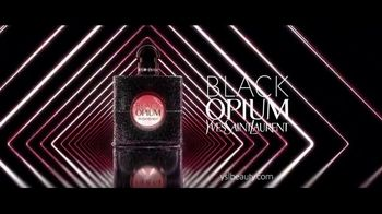 Yves Saint Laurent Black Opium TV Spot, 'Addict' - Thumbnail 8