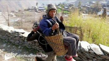 Medical Teams International TV Spot, 'Nepal' - Thumbnail 1